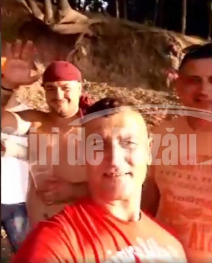 VIDEO / Detalii cutremurătoare despre agentul de pază din Buzău, ars de viu în maşină! Familia bărbatului este sfâşiată de durere