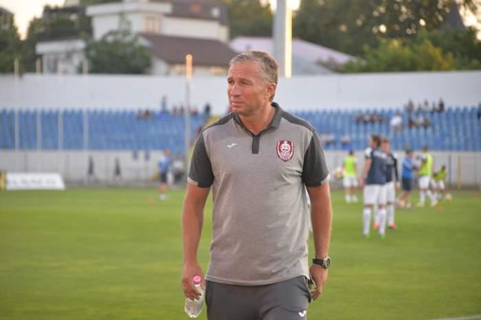 ULTIMA ORĂ! Dan Petrescu a refuzat oferta de a prelua echipa naţională!