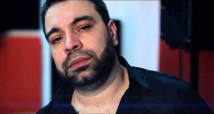 VIDEO / Ce a apărut pe pagina de Facebook a lui Florin Salam după ce interlopii l-au rupt în bătaie!
