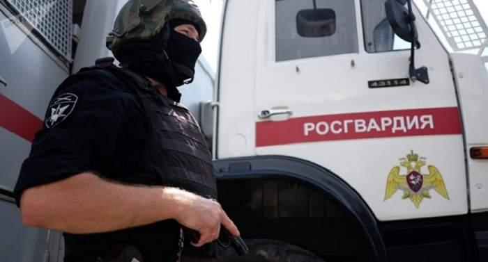 INTERVENŢIE MASIVĂ la Moscova. Peste 20.000 de persoane au fost evacuate în urma unor alerte cu bombă