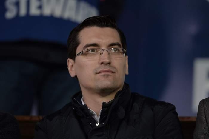Bombă în fotbalul românesc! Antrenor SURPRIZĂ pentru postul de selecţioner al echipei naţionale!