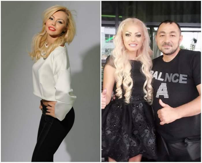 VIDEO / Nicoleta Guţă şi vraciul Denisei Răducu au lansat o piesă împreună! Ipostazele în care apare artista în clip alături de iubitul ei