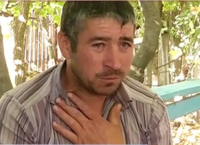 VIDEO / Îl cunoaşteţi pe tatăl erou, care îşi creşte singur cei şapte copii! E acuzat că îşi violează fiicele! Răsturnare şocantă de situaţie