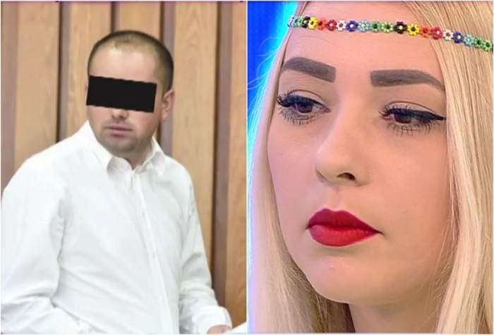 VIDEO / Şocant! Presupusul amant al Mariei Constantin, acuzat că şi-a înşelat şi bătut fosta iubită! Tânăra cântăreaţă vorbeşte cu frică