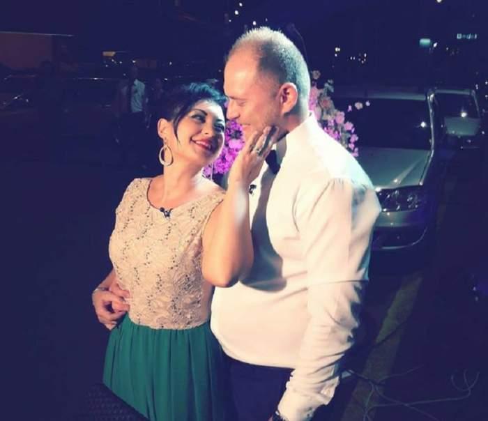 VIDEO / Lavinia de la MPFM se topește după Eduard! I-a făcut cea mai tare declarație de dragoste