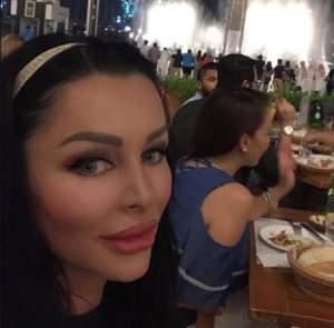 """Brigitte Sfăt, în lacrimi înainte de vacanţa în Dubai cu Ilie Năstase: """"Mă simt ca la puşcărie"""""""