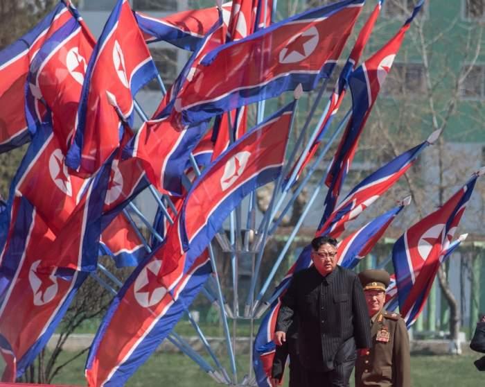 """Începe războiul! Coreea de Nord pregăteşte detonarea unei bombe cu hidrogen în Pacific! """"Îl vom face pe Trump să plătească scump"""""""