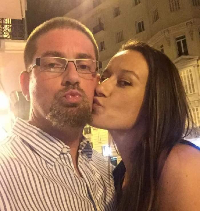 Să tot ai un aşa soţ! Cum îşi răsfaţă copiii Ziv Tetelman, bărbatul Ralucăi Sandu / VIDEO PAPARAZZI