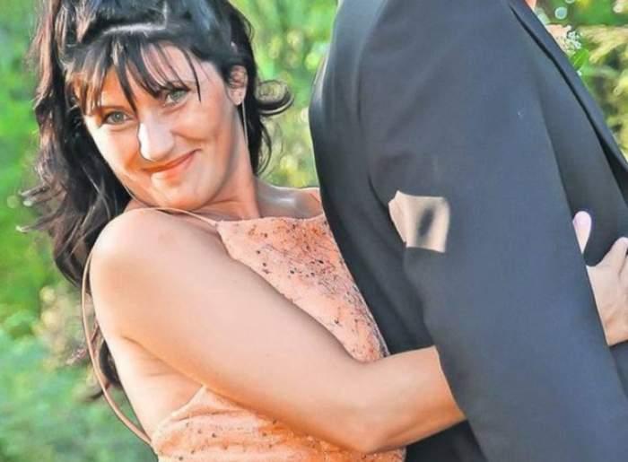Probleme pentru familia Elodiei Ghinescu! Ce se întâmplă azi, la cimitir, când avocata ar fi împlinit 49 de ani!