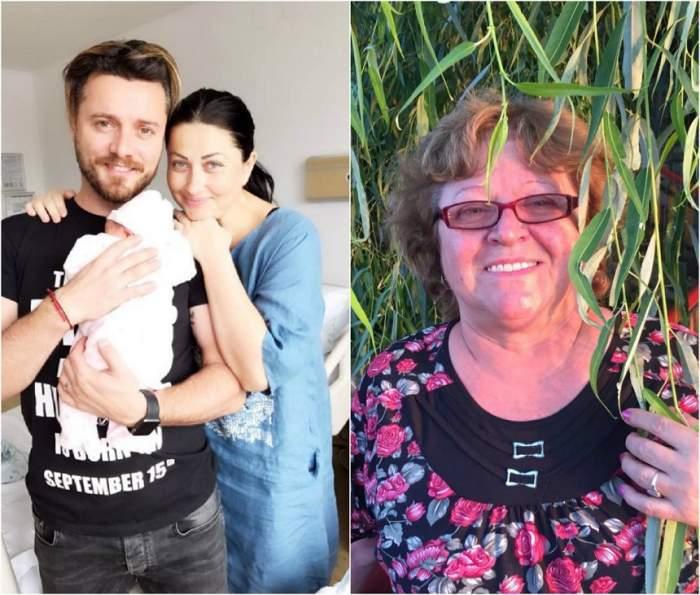 VIDEO / Mama lui Tavi Clonda, ADEVĂRUL despre relaţia pe care o are cu nora ei, Gabriela Cristea! Nu s-a ferit să spună totul