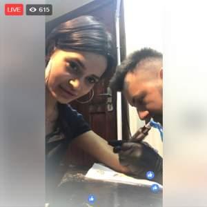 """FOTO / Diana de la """"Insula Iubirii"""", din nou la tatuator! Atac dur la adresa celorlalţi concurenţi cu care a fost în Thailanda"""