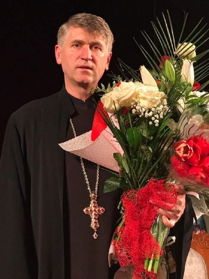 Cristian Pomohaci, noi acuzaţii grave! Un tânăr susţine că a fost violat timp de doi ani de fostul preot. Dezvăluiri scandaloase