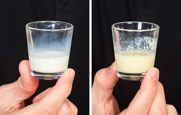 De ce multe mame amestecă laptele cu alcool înainte de a-l da copiilor! Oamenii de știință au confirmat