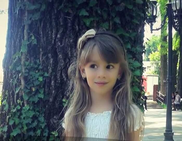VIDEO / Sofia, fetița arsă de vie în rulota din Mamaia, arăta ca o păpușă! Detalii cutremurătoare au ieșit la iveală