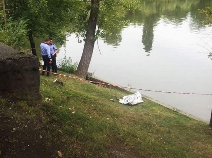 Descoperire şocantă în Parcul Herăstrău! Câţiva trecători au găsit un cadavru