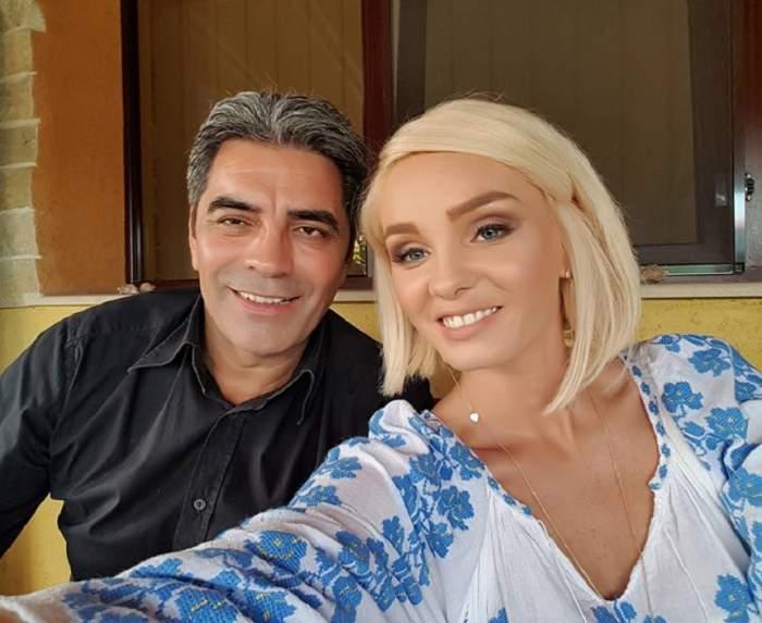 """VIDEO / Maria Constantin era dependentă de aparițiile TV! Marcel Toader dă tot din casă: """"O luase razna!"""""""