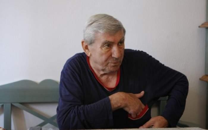 Doliu în fotbalul românesc! Nicolae Lupescu a murit