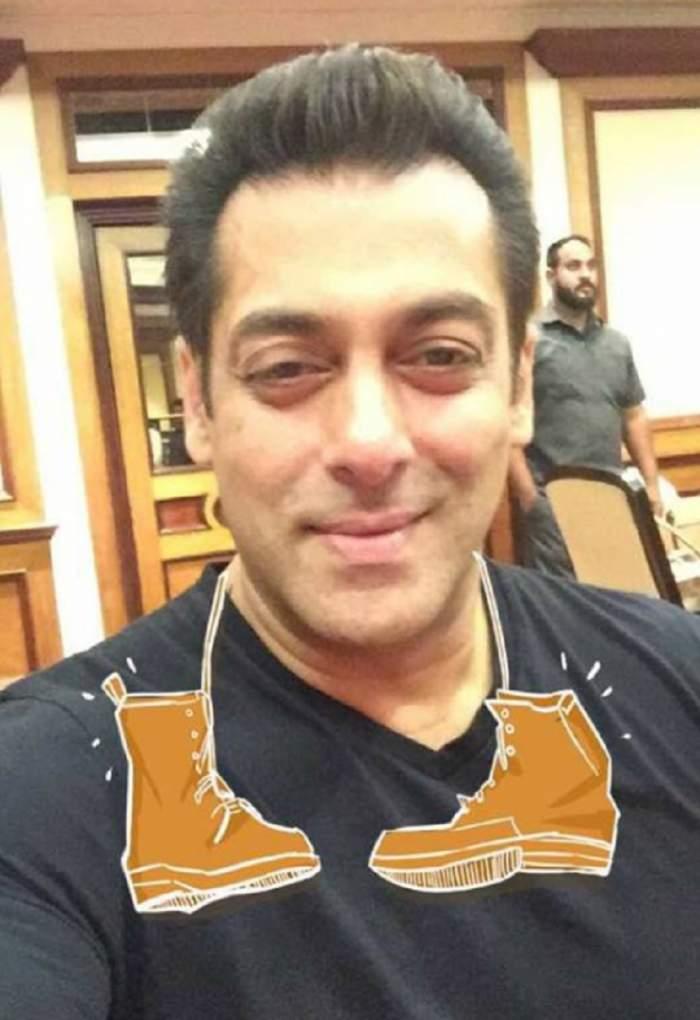 VIDEO / Salman Khan a fost arestat și târât în secția de poliție! Fosta iubită l-a acuzat de hărțuire