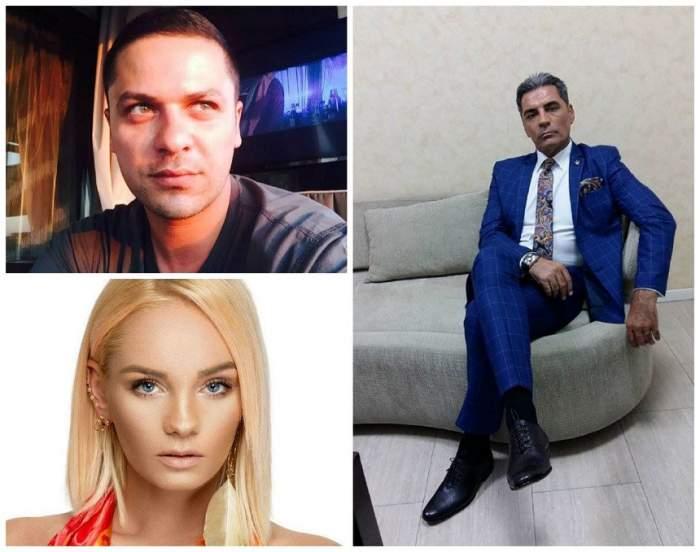 """Primele declarații ale lui Augustin Viziru după ce a fost acuzat că a făcut sex cu Maria Constantin: """"Te faci de râs"""""""