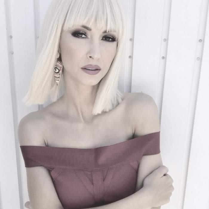 Fiica Andreei Bălan apare în următorul clip al artistei? Ipostaza în care a fost Ella surprinsă