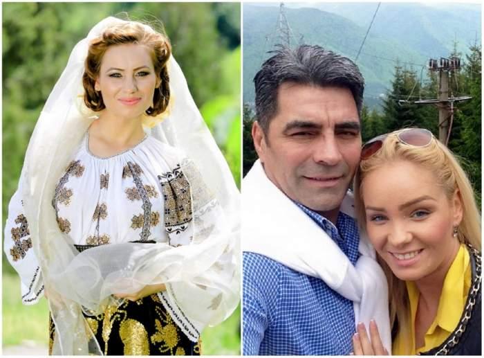 VIDEO / Emilia Dorobanţu a vorbit despre presupusa partidă de amor de pe maşină dintre soţul ei şi Maria Constantin