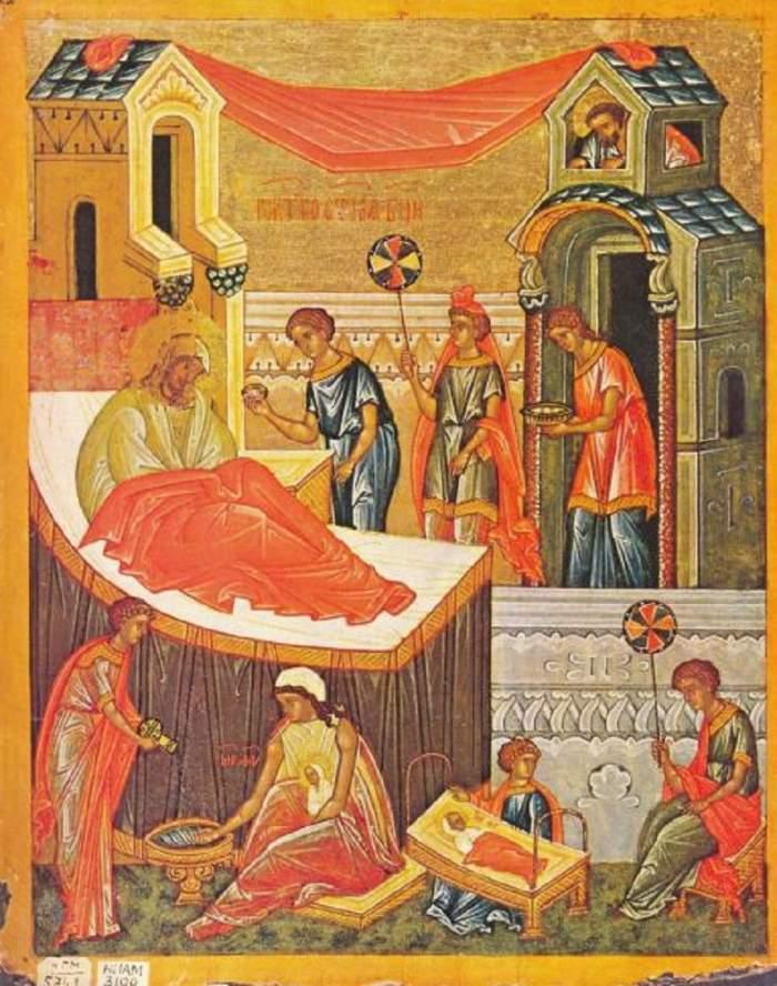 Sărbătoare mare pe 8 septembrie! Rugăciunea făcătoare de minuni de Sfânta Maria Mică