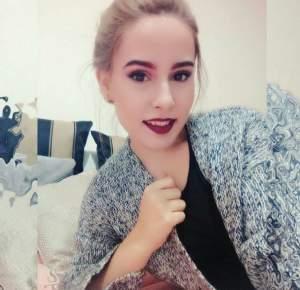 """Ce a apărut pe pagina de Facebook a Georgianei, tânăra de 19 ani care a murit în accident la Londra! """"Porţile Raiului s-au deschis"""""""