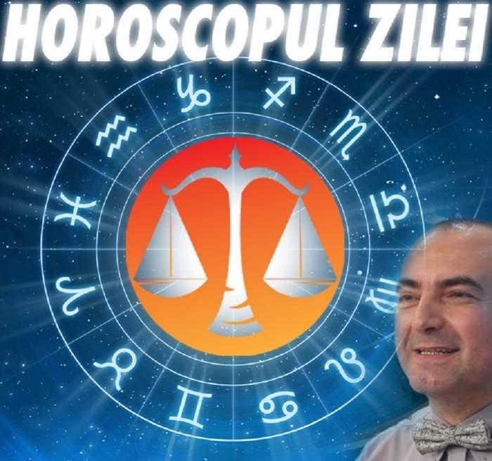 HOROSCOPUL ZILEI -10 SEPTEMBRIE: Probleme financiare pentru nativii Balanţă