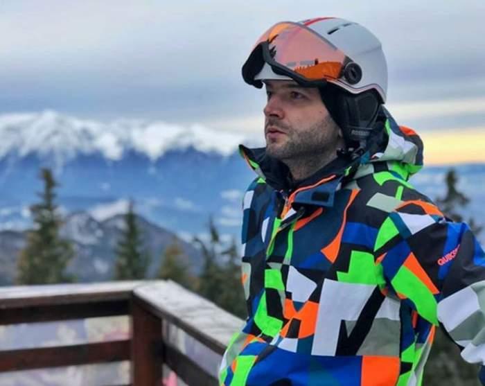 Mihai Morar a pășit în 2018 alături de una dintre cele mai importante persoane din viața sa. O cunoști și tu și chiar o îndrăgești