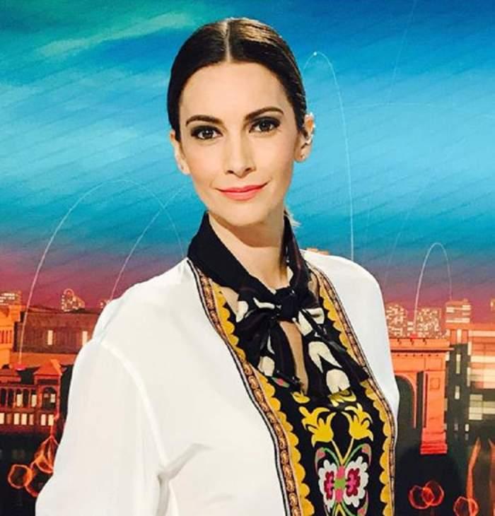 """Andreea Berecleanu, cuvinte emoționante la final de an: """"Vă mulțumesc că mi-ați fost alături"""""""