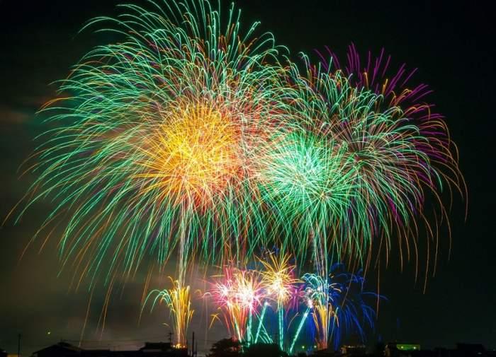 Revelion petrecut în spital! Mai multe persoane au ajuns la Urgențe din cauza petardelor și a focurilor de artificii