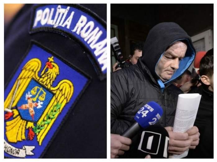 """Uimitor!"""" Poliţistul pedofil"""" a fost decorat de Preşedintele României cu ordinul """"Bărbăţie şi Credinţă"""""""