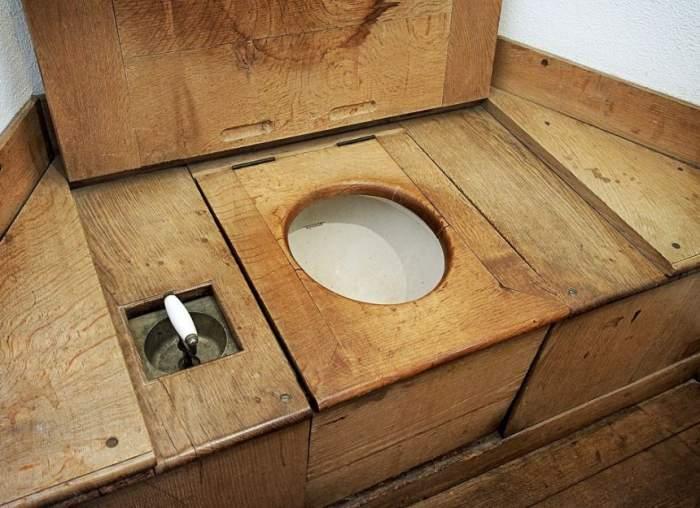 VIDEO / Care este cea mai sănătoasă poziţie de stat pe wc. Greşeala gravă pe care o faci te poate îmbolnăvi