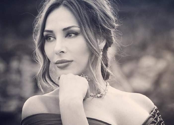 """Iulia Vântur, primele dezvăluiri despre noul bărbat din viaţa ei: """"El este zodia Leului, avem multe pasiuni în comun"""""""