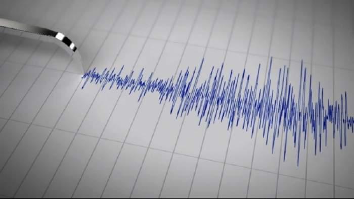 Vin cutremurele! Anul 2018 se anunţă un an încărcat de seisme