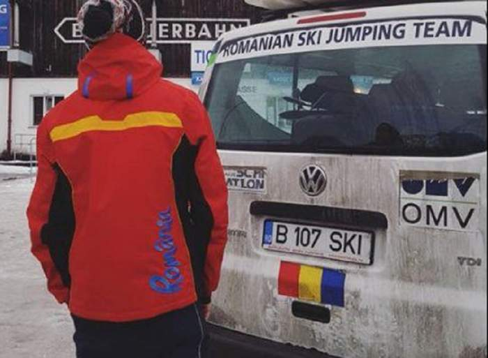 Umiliţi în Germania! Ce li s-a întâmplat sportivilor români