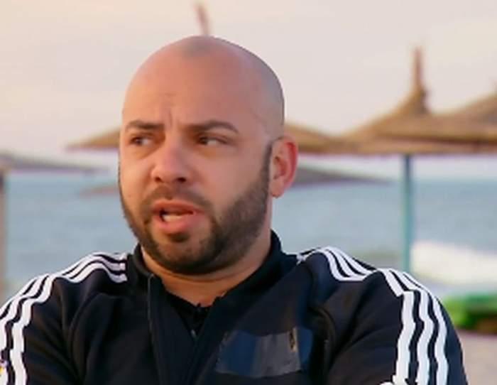 """VIDEO / Giani Kiriță, criză de nervi la tv. """"Îmi este scârbă să fac..."""""""