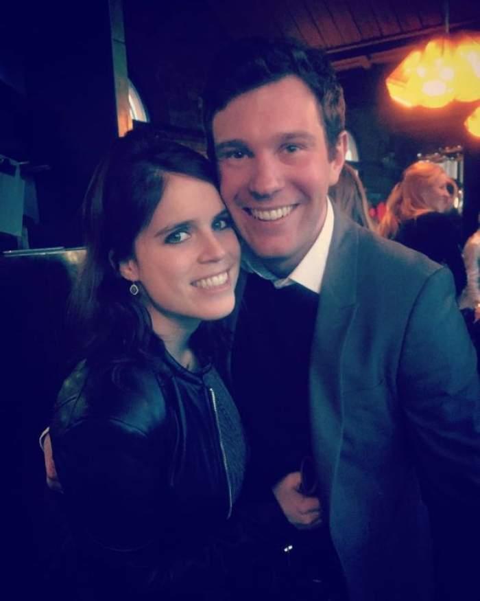 Anunțul momentului! Încă o nuntă regală, în 2018. Se vor căsători în același loc ca Harry și Meghan Markle!