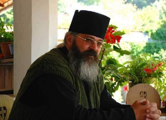 """Părintele Calistrat Chifan, noi afirmaţii uluitoare: """"Una este să te trimită DRACU la biserică şi alta să te aducă îngerul păzitor!"""""""