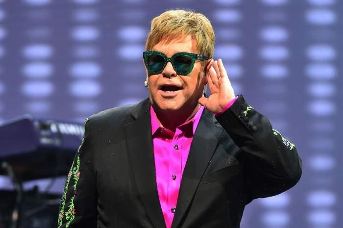 Elton John se retrage din lumea artistică. La 70 de ani, vrea să stea cu copiii