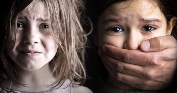 Ei sunt pedofilii protejaţi de autorităţi! Documente explozive