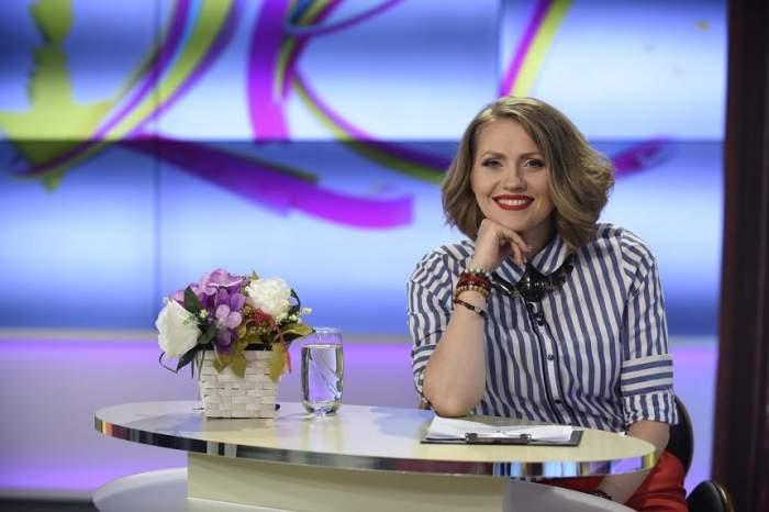"""Mirela Vaida a dat startul înscrierilor în noua sa emisiune! """"Totul pentru dragoste!"""", noul show matrimonial"""
