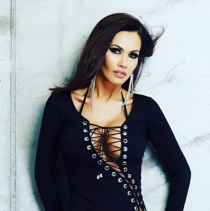 EXCLUSIV / Reacţia uluitoare a Oanei Zăvoranu, după ce Floricica Dansatoarea s-a oferit să fie mamă-surogat