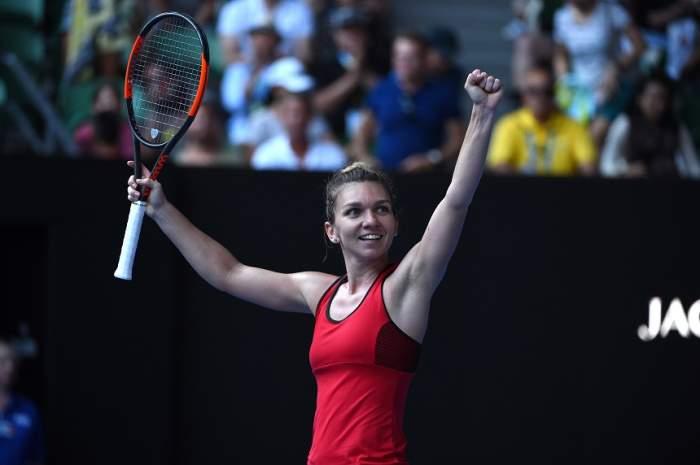 Antrenorul Serenei Williams îi dă sfaturi Simonei Halep! Cum trebuie să joace românca în finala de la Australian Open!