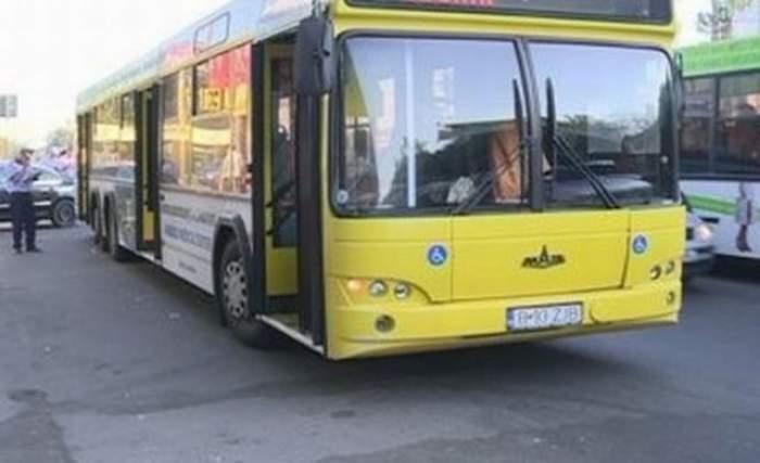 Tânără din Constanța, lovită de autobuzul RATC chiar pe trecerea de pietoni