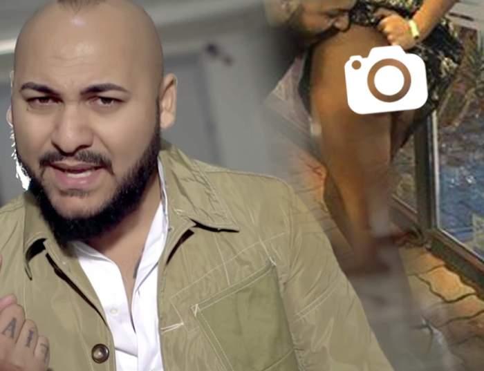 Dani Mocanu, gesturi interzise, cu o minoră! Manelistul riscă un nou dosar penal pentru ce a făcut, în public / Fotografii EXCLUSIVE