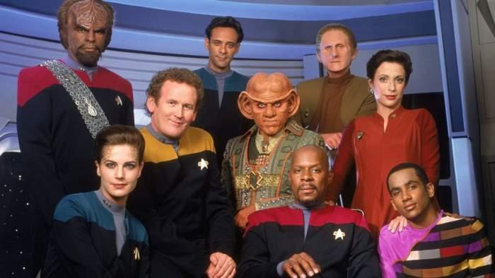 """Veste tristă pentru fanii """"Star Trek"""". Unul dintre cei mai iubiţi actori a murit la vârsta de 33 de ani"""