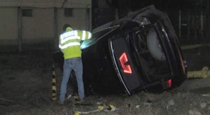 VIDEO / Şoferul care a produs accidentul în care fetiţa de 11 ani a murit este chiar unchiul copilei. Detalii cumplite au ieşit la suprafaţă