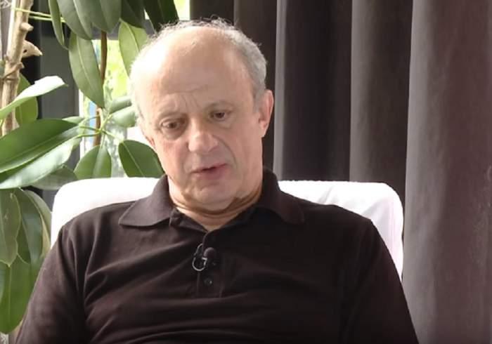 Un cunoscut actor român este în doliu la început de an! Tatăl său s-a stins din viaţă!