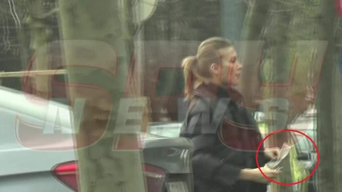 Ciprian Marica a fost pus într-o situație penibilă! Cum a fost fostul căpitan al Naționalei salvat de nevastă / Video paparazzi
